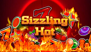 sizzling hot слоты