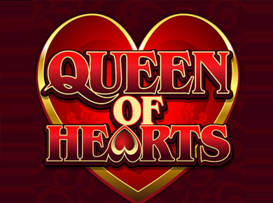слот автомат Queen of Hearts