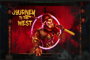 слоты Journey To The West онлайн